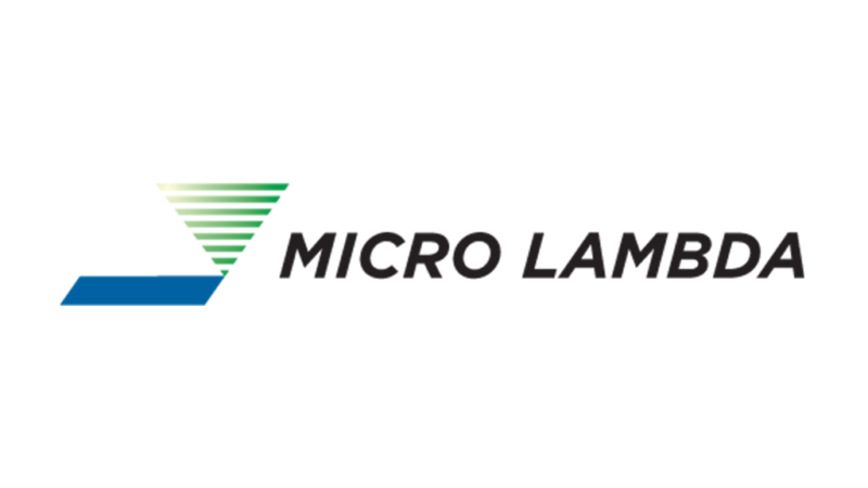 Micro Lambda