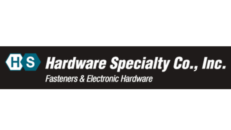 Hardware Specialty Co
